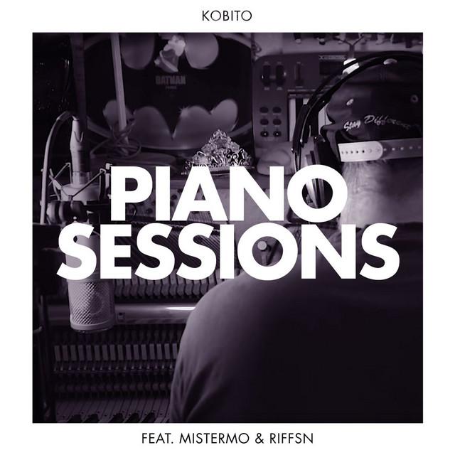 Piano Sessions (feat. MisterMo & Riffsn)