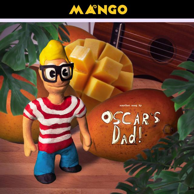 Mango by Oscar's Dad