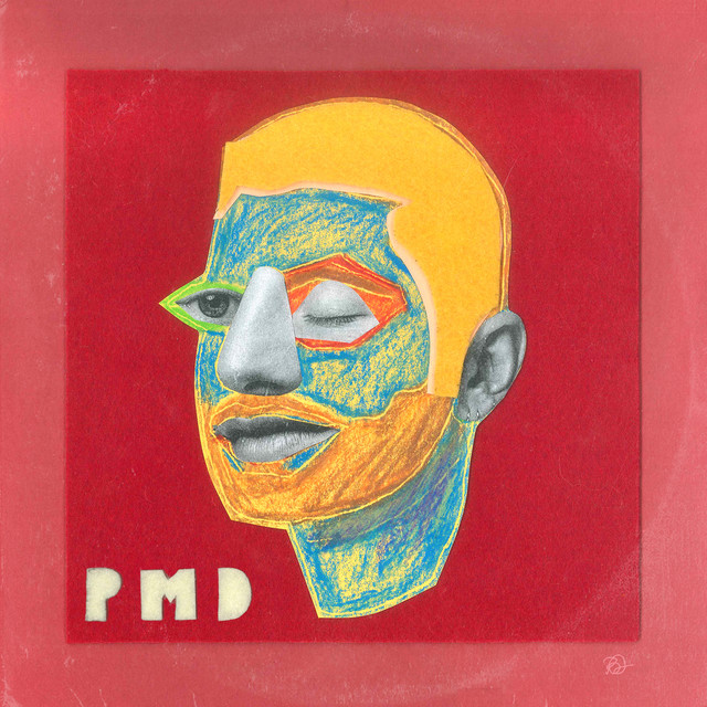 Album cover for PMD by Marc E. Bassy