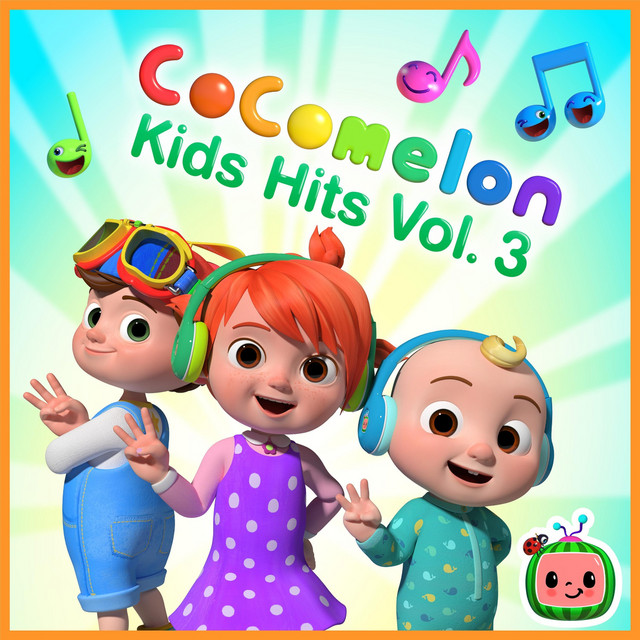 Cocomelon Kids Hits, Vol. 3