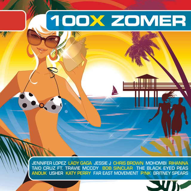 100 X Zomer 2011