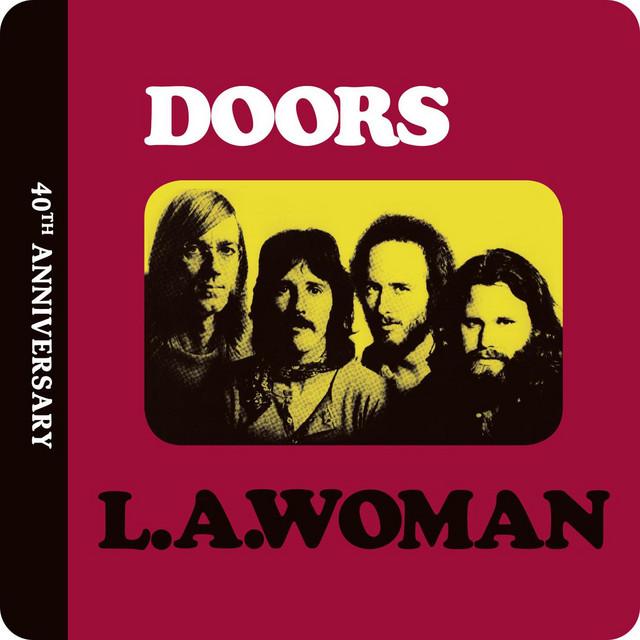 L.A. Woman [40th Anniversary]