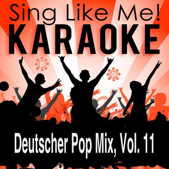 Am Ende denk ich immer nur an dich (Karaoke Version