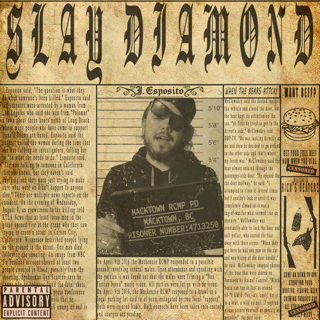 Slay Diamond