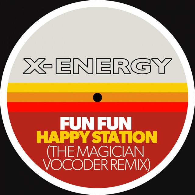 Happy Station (The Magician Vocoder Version)