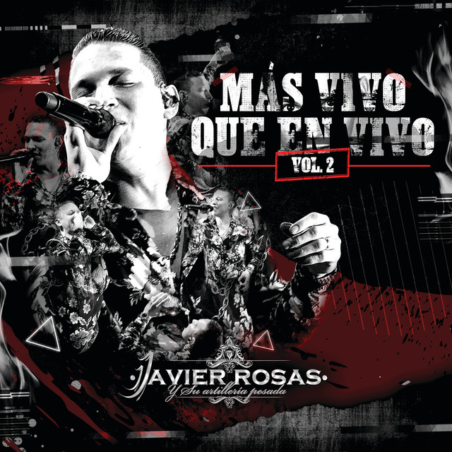 Más Vivo Que En Vivo (Vol.2)