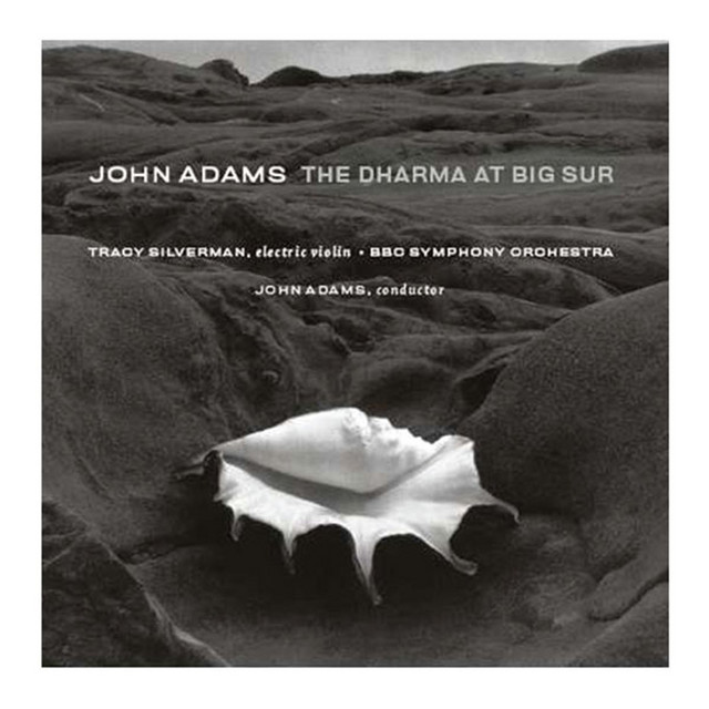 The Dharma at Big Sur/My Father Knew Charles Ives