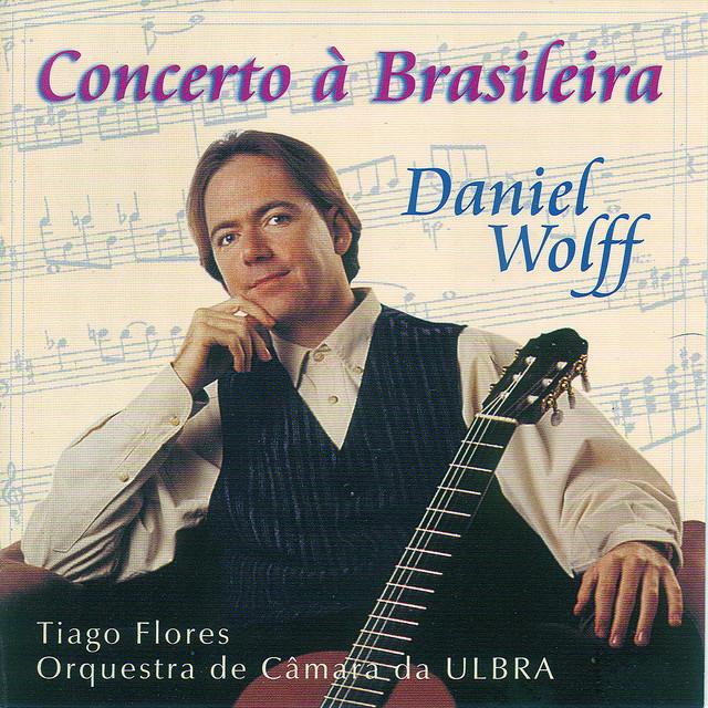 Concerto à Brasileira (Brazilian Concerto)