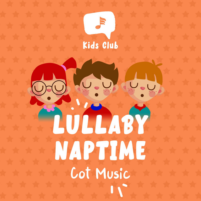 Lullaby Naptime Cot Music