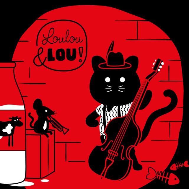 Jazz Kat Louis Kindermuziek (Jazz Piano Versie)