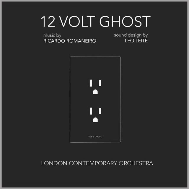 12 Volt Ghost (live)