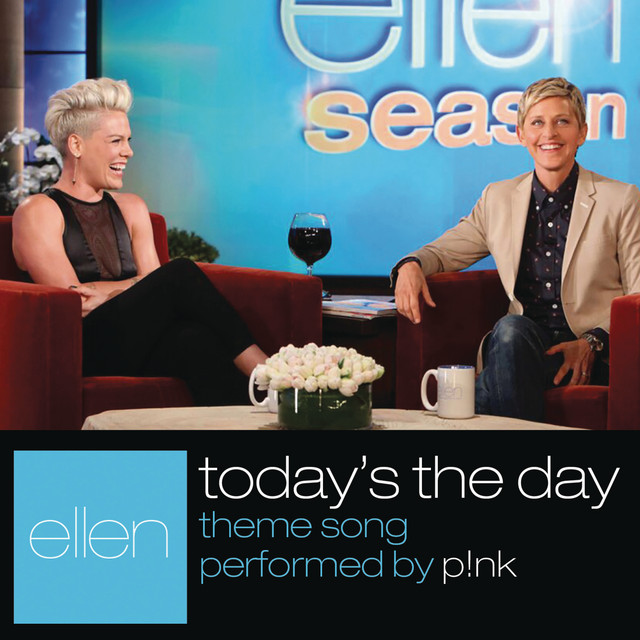 "Today's The Day (From ""The Ellen DeGeneres Show"")"