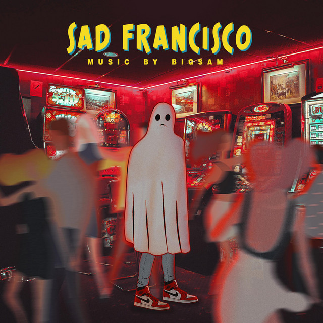 Sad Francisco Image