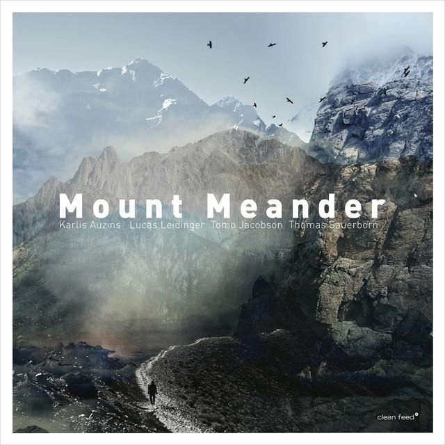 Mount Meander