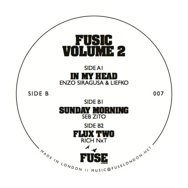 Sunday morning - Seb Zito