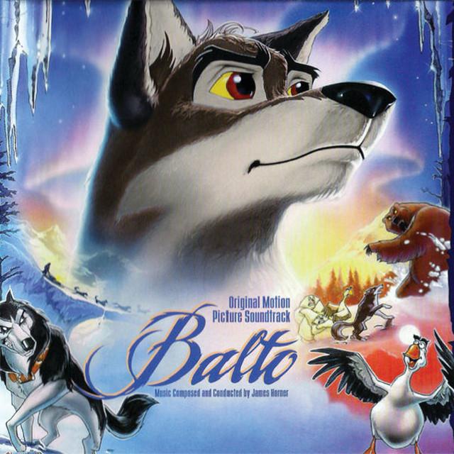Balto - Official Soundtrack