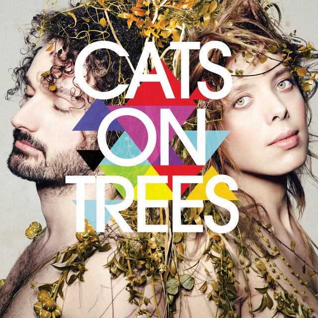 Cats on trees chez BMR