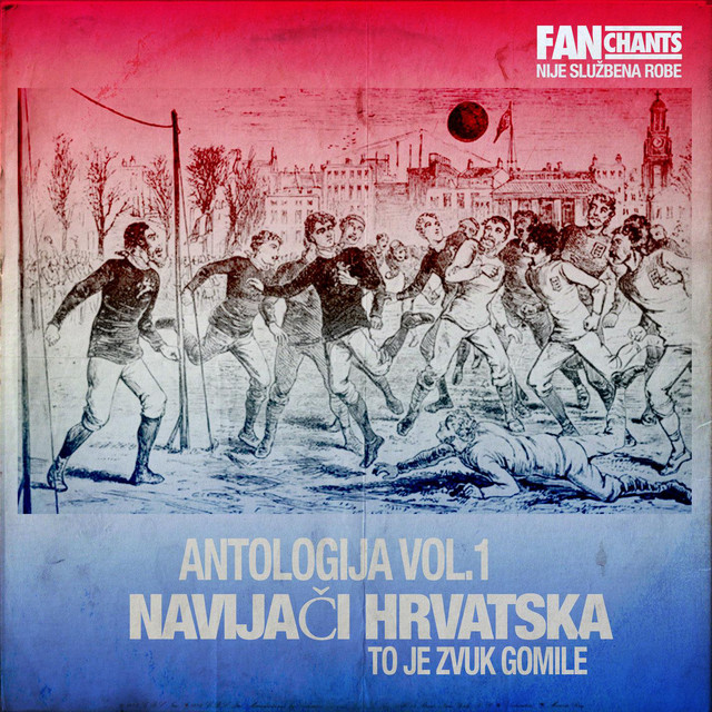 Hrvatska FanChants