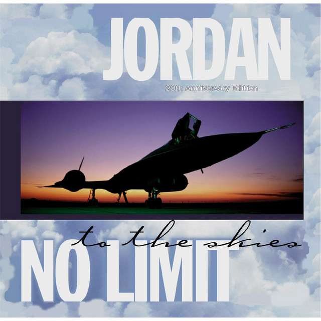 No Limit to the Skies (20th Anniversary Edition)
