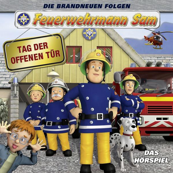 Teil 10: Feuerwehrmann Sam - Tag der offenen Tür