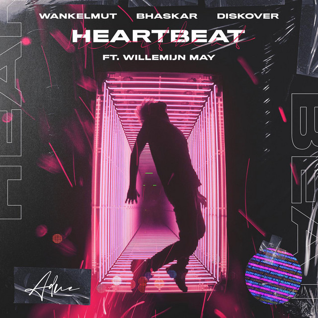 Heartbeat (ft. Willemijn May) Image