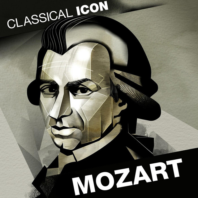 Classical Icon: Mozart