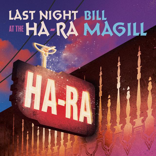 Last Night At The Ha-Ra