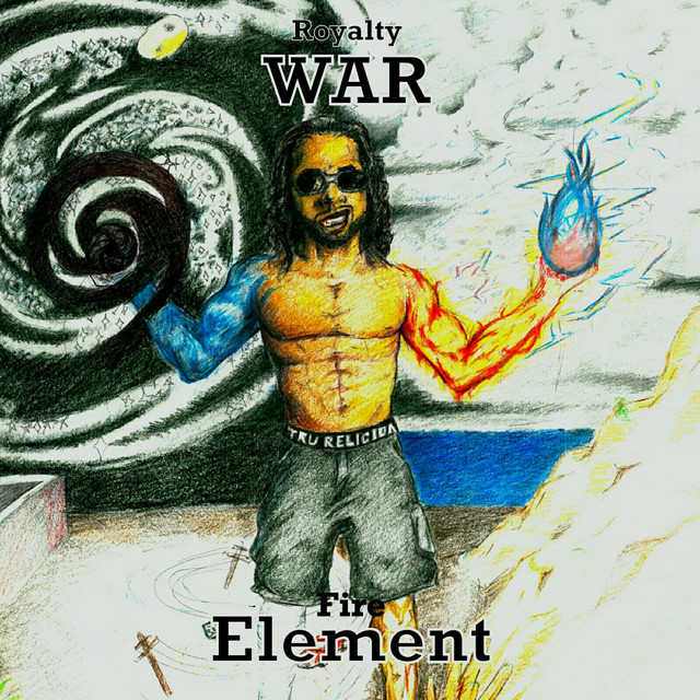 War Element Fire (Royalty)