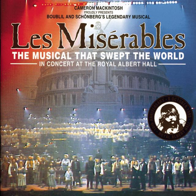 Les Misérables - 10th Anniversary Concert Cast