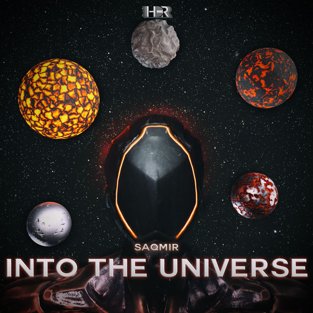 SaQmir - Into The Universe Image