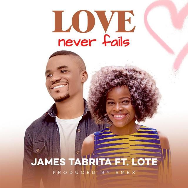 Love Never Fails Image
