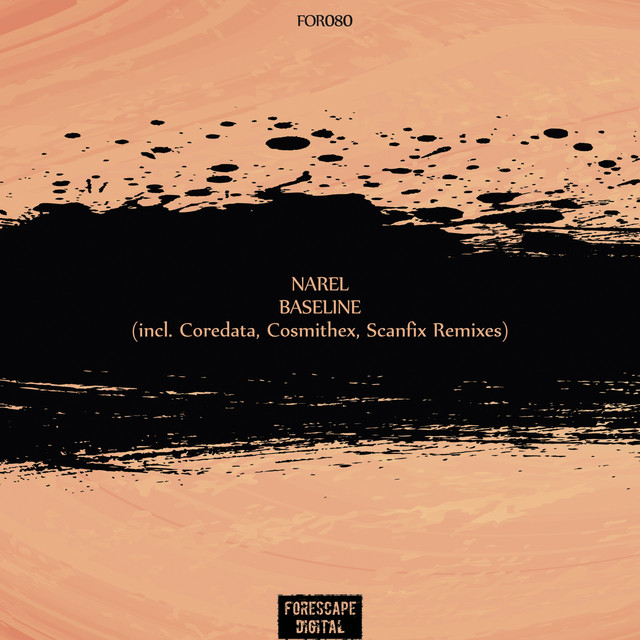 Baseline (The Remixes)