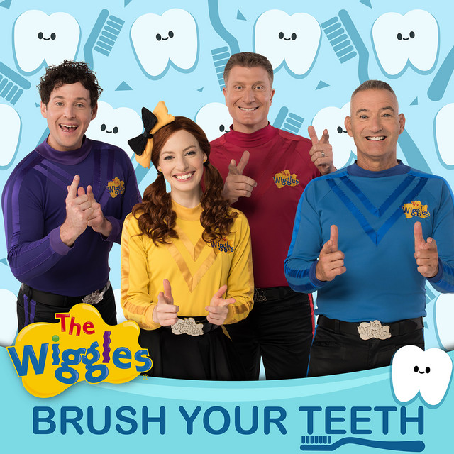Brush Your Teeth by The Wiggles
