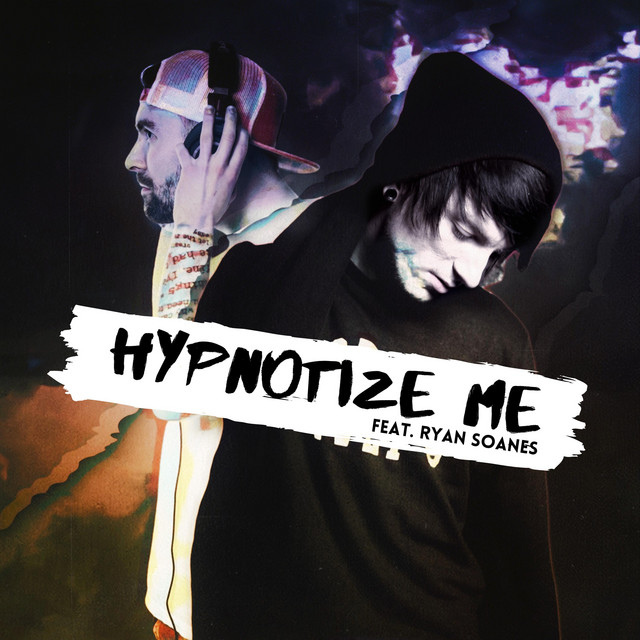 Hypnotise Me (feat. Ryan Soanes) Image