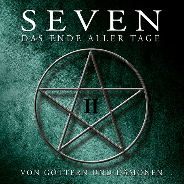 Das Ende aller Tage: Von Göttern und Dämonen (Teil 2 von 7) Cover