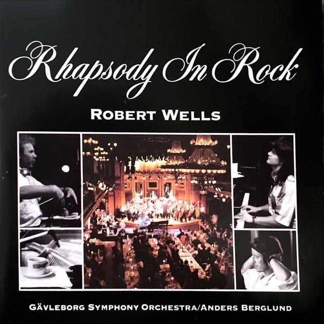 Rhapsody in Rock