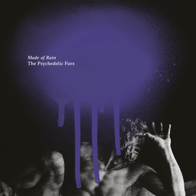 Album cover for Made of Rain by The Psychedelic Furs