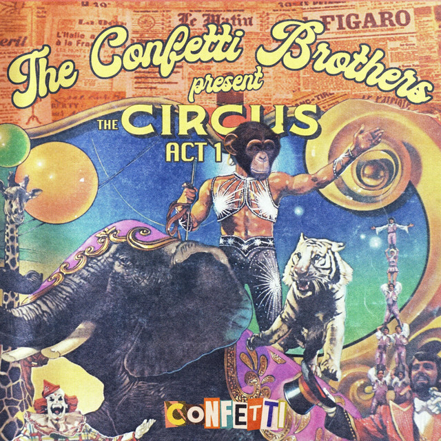 The Circus: Act I