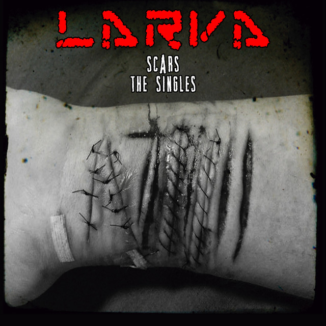 Scars the Singles
