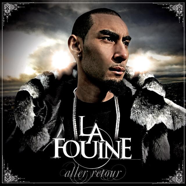 La Fouine Tombé pour elle (feat. Amel Bent) acapella