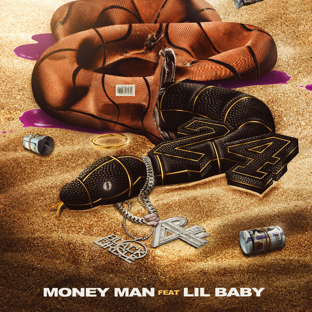 Money Man 24 (feat. Lil Baby)
