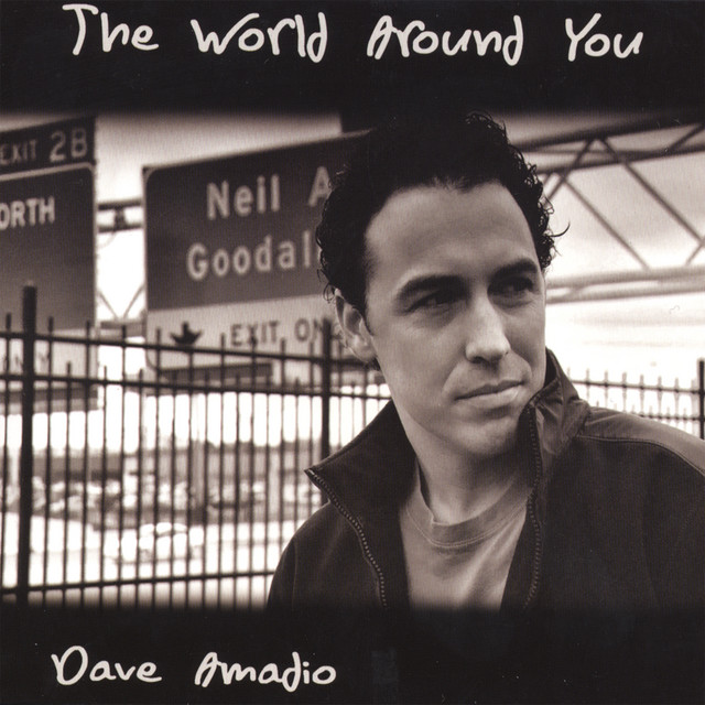 Dave Amadio