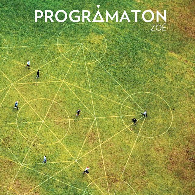 Programaton - Arrullo De Estrellas