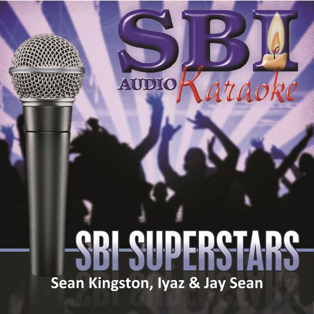 Sbi Karaoke Superstars - Sean Kingston, Iyaz & Jay Sean
