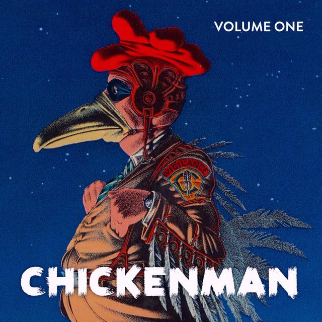 Chickenman, Vol. 1