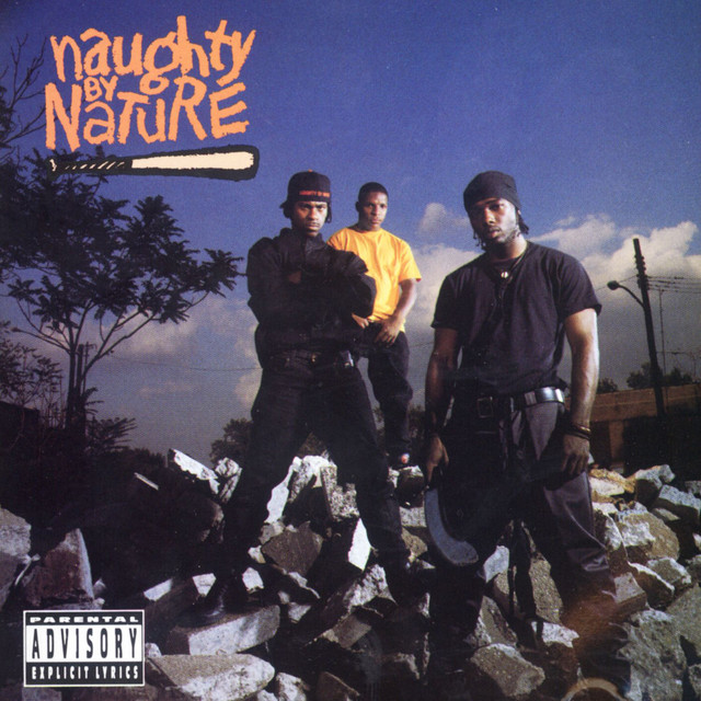Naughty By Nature (US Release)