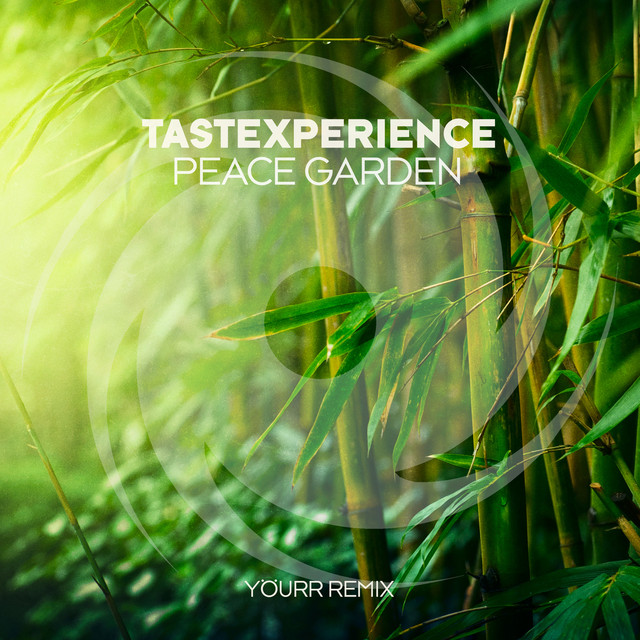 Peace Garden (Yöurr Remix)
