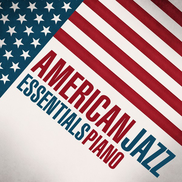American Jazz Essentials - Piano