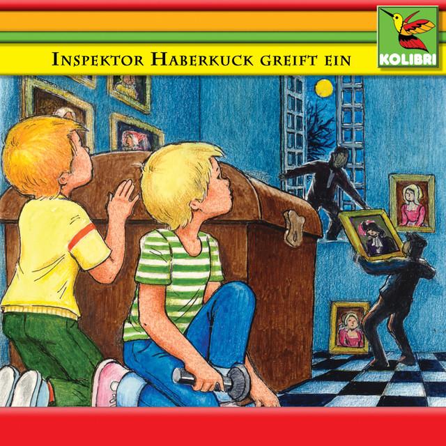Inspektor Haberkuck greift ein