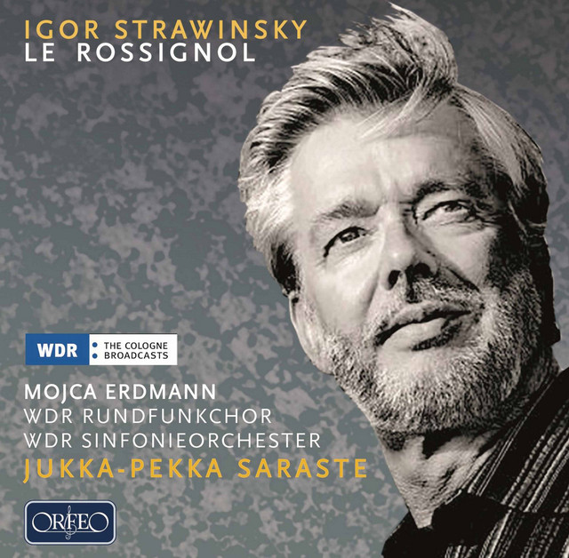 Stravinsky: Le rossignol (Sung in Russian)